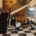 Slapen in Lissabon: Hotel Florida