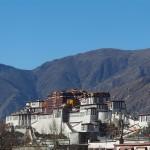 Ten days in Tibet