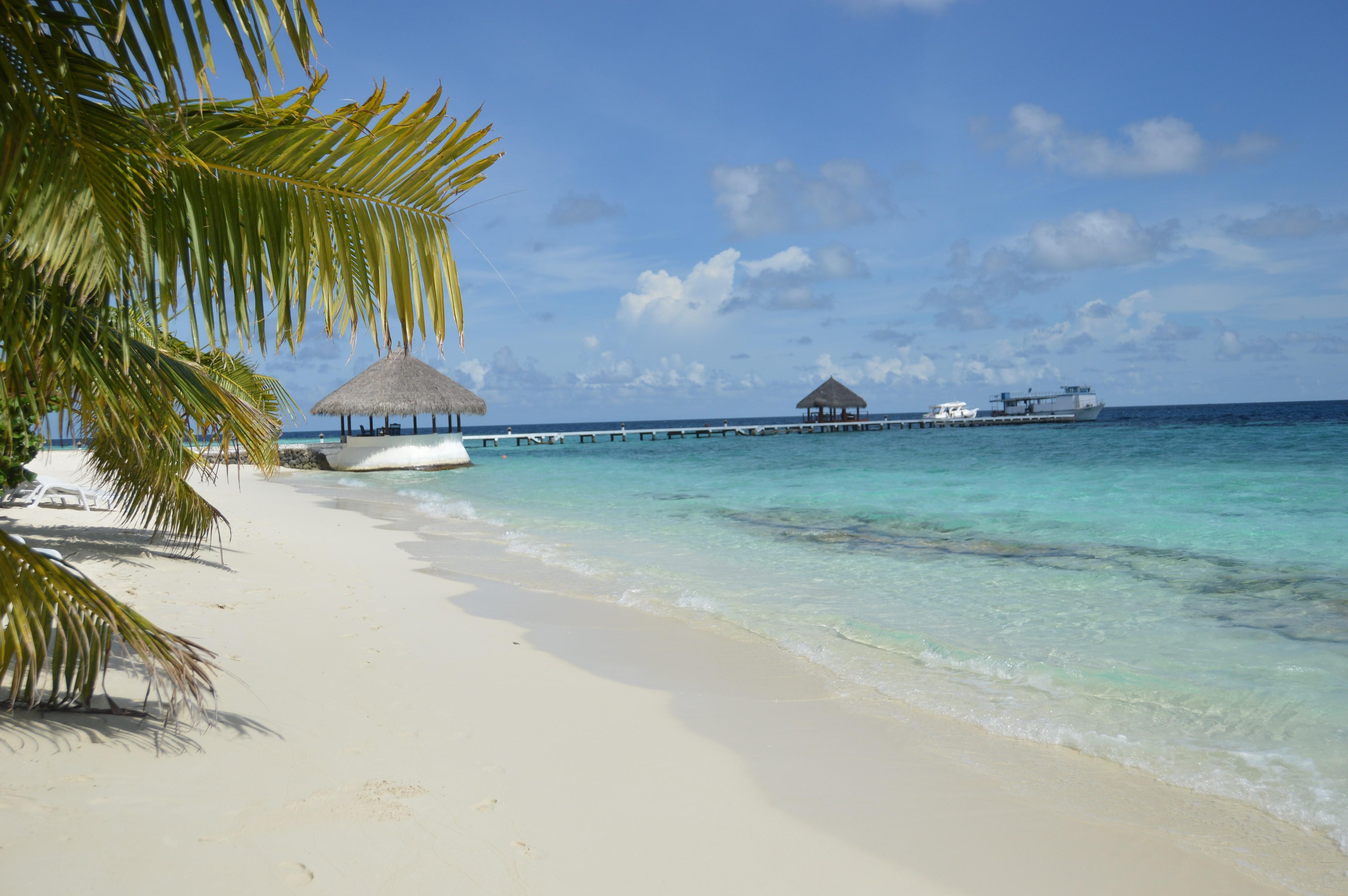De 5 mooiste tropische bestemmingen