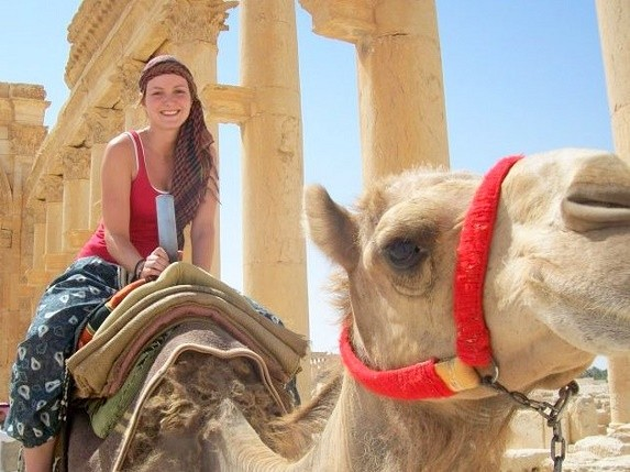 Syrië, een rondreis langs de oudste steden
