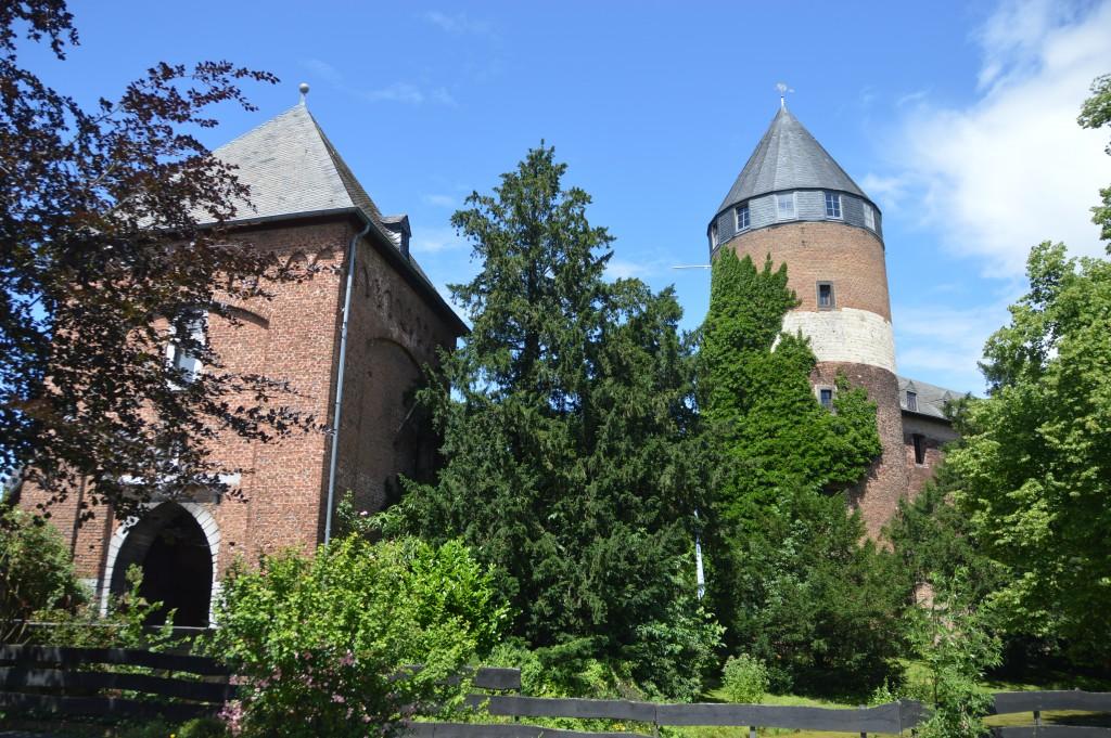 kasteel bruggen
