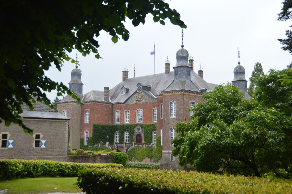 kasteel hilleraedt