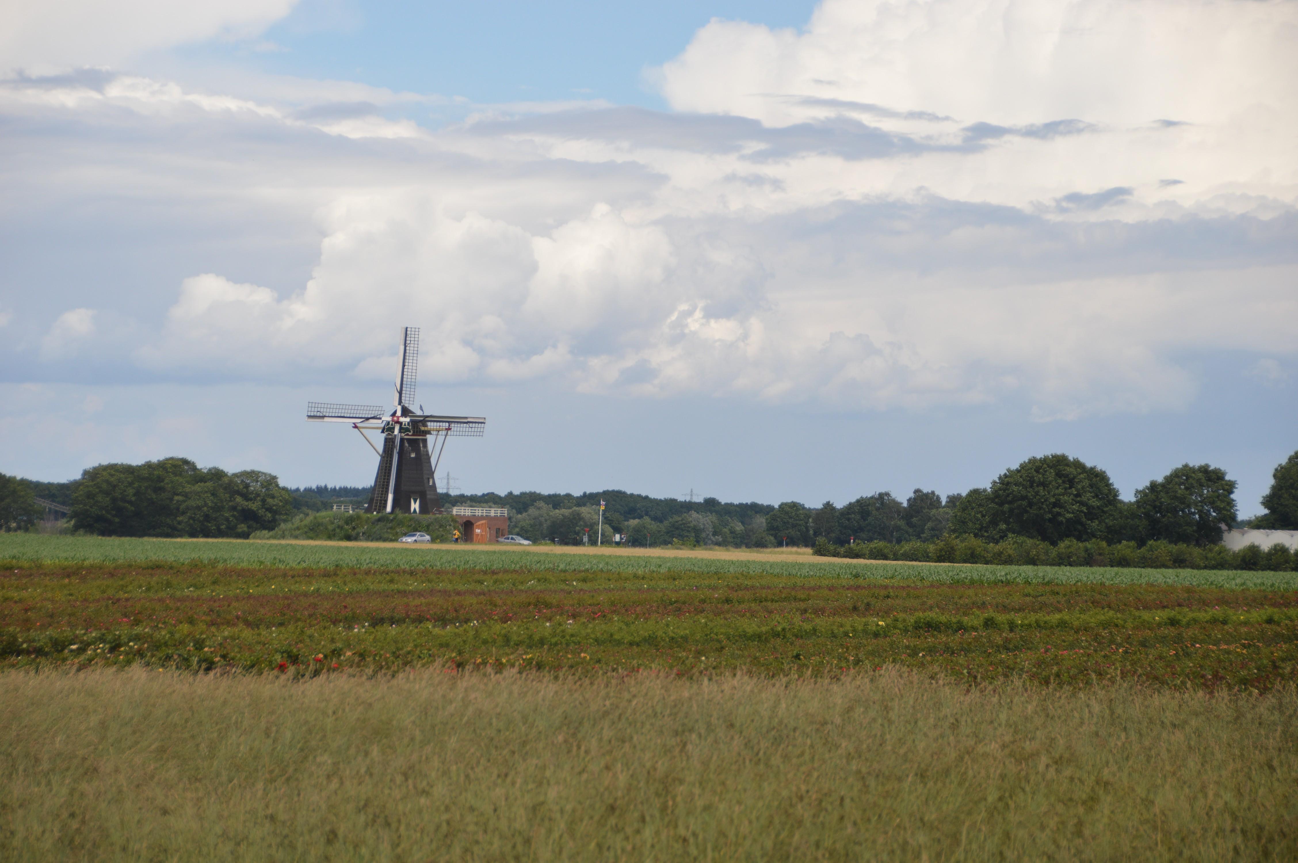 Roadtrip door Limburg en Duitsland