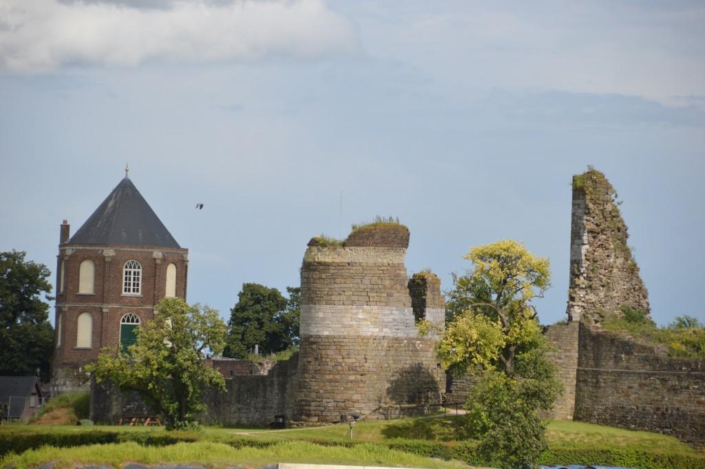 ruine montford