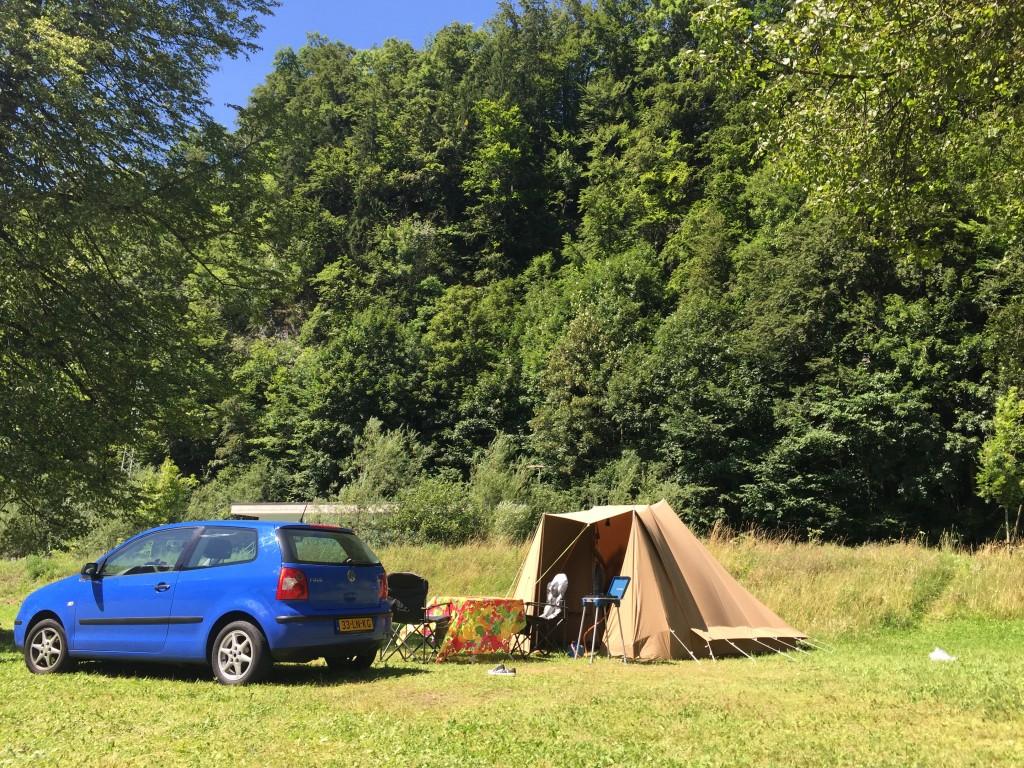 Camping Dalaas