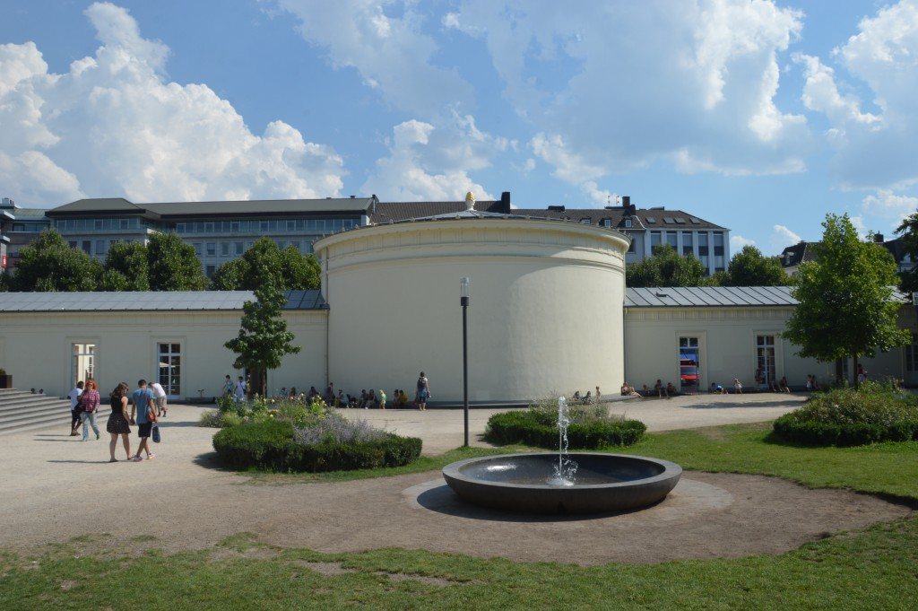 elissenbrunnen