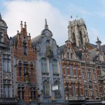 Mechelen, boordevol schoonheid en verrassingen