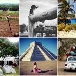 Mijn drie (nog) kleine Instagram favorieten