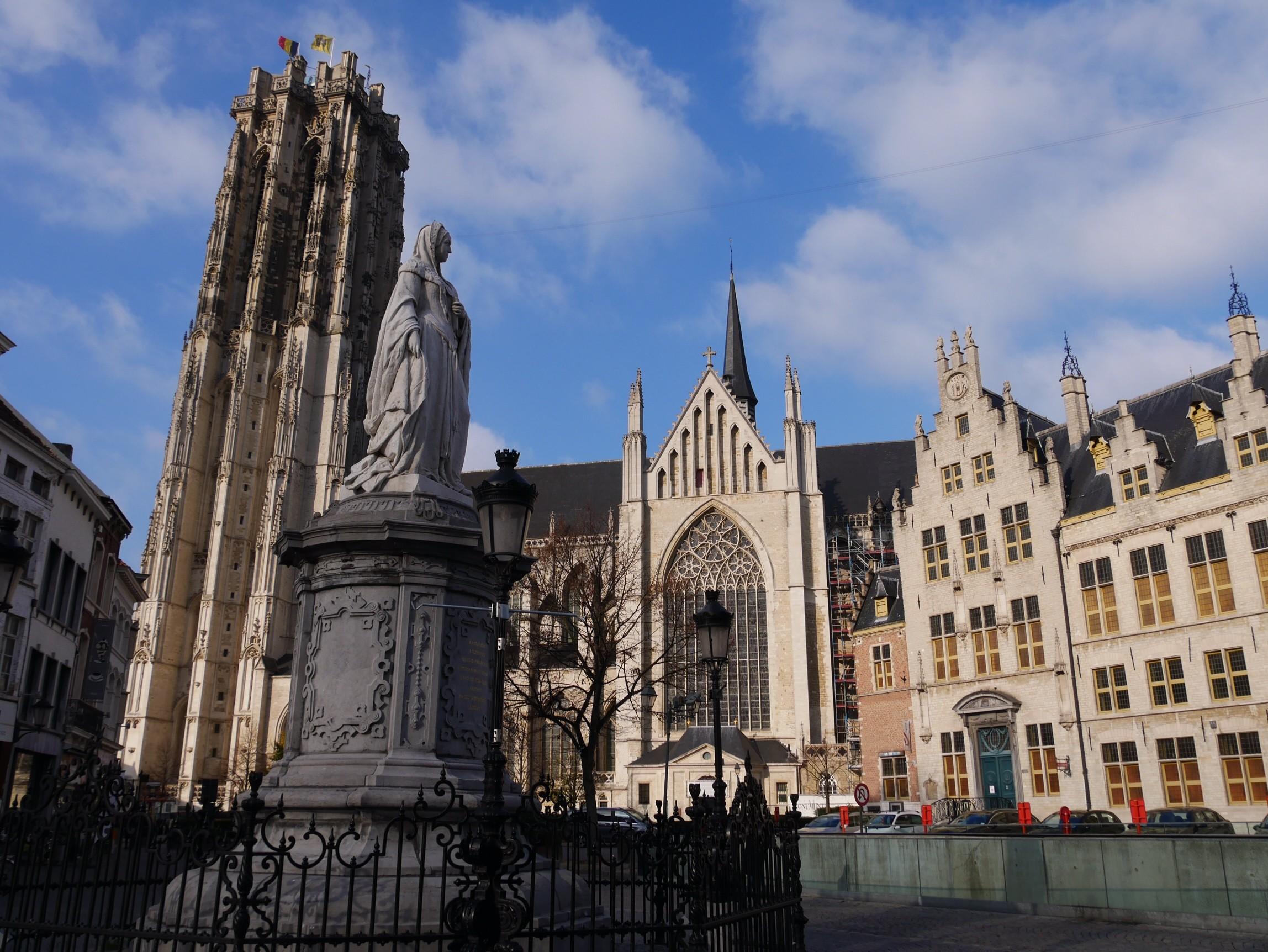De leukste tentjes van Mechelen