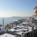 Istanbul, de perfecte winterbestemming