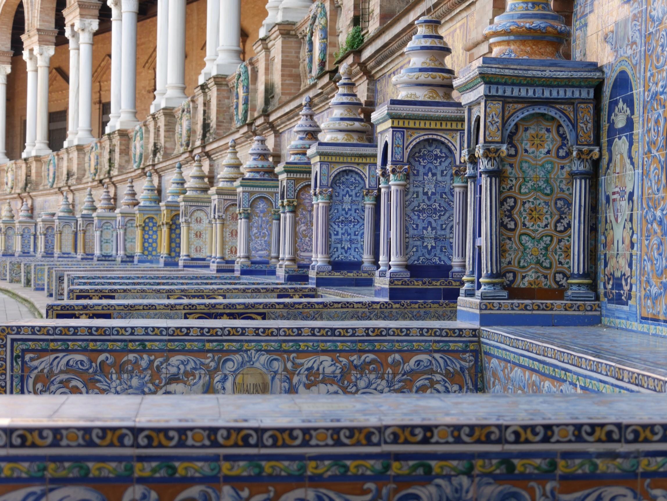 Dit zijn mijn favoriete steden in Spanje