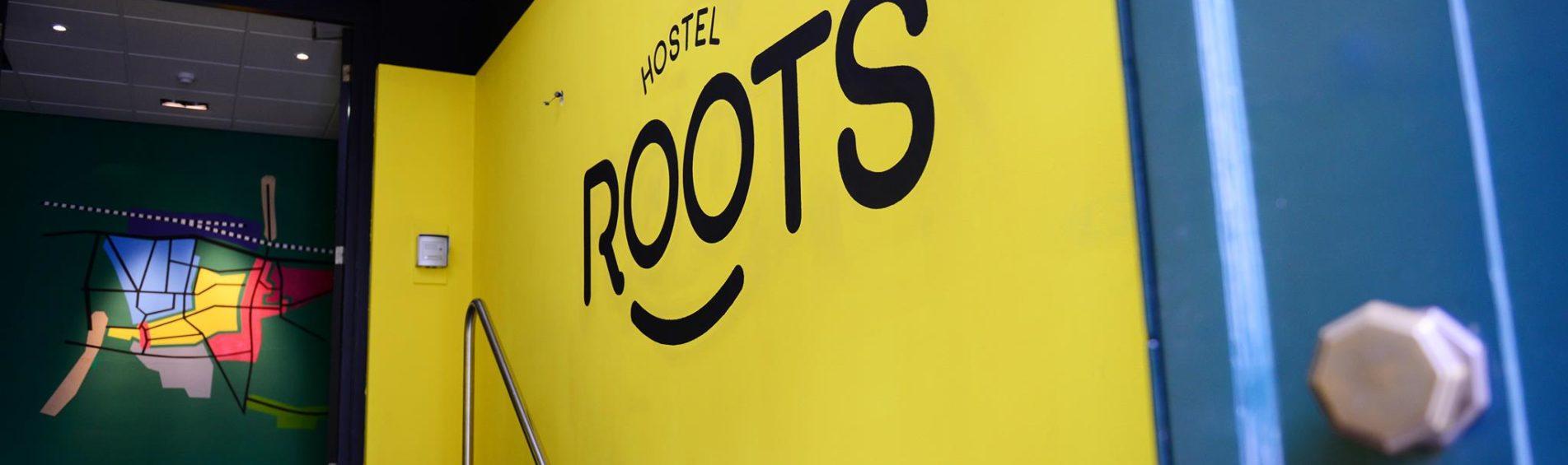 Win een overnachting voor 2 bij Hostel Roots in Tilburg!