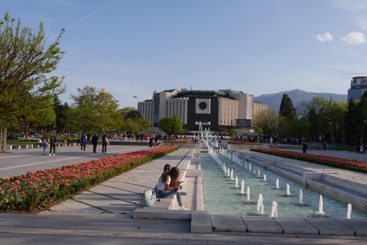10 Redenen waarom Sofia jouw volgende citytrip wordt!