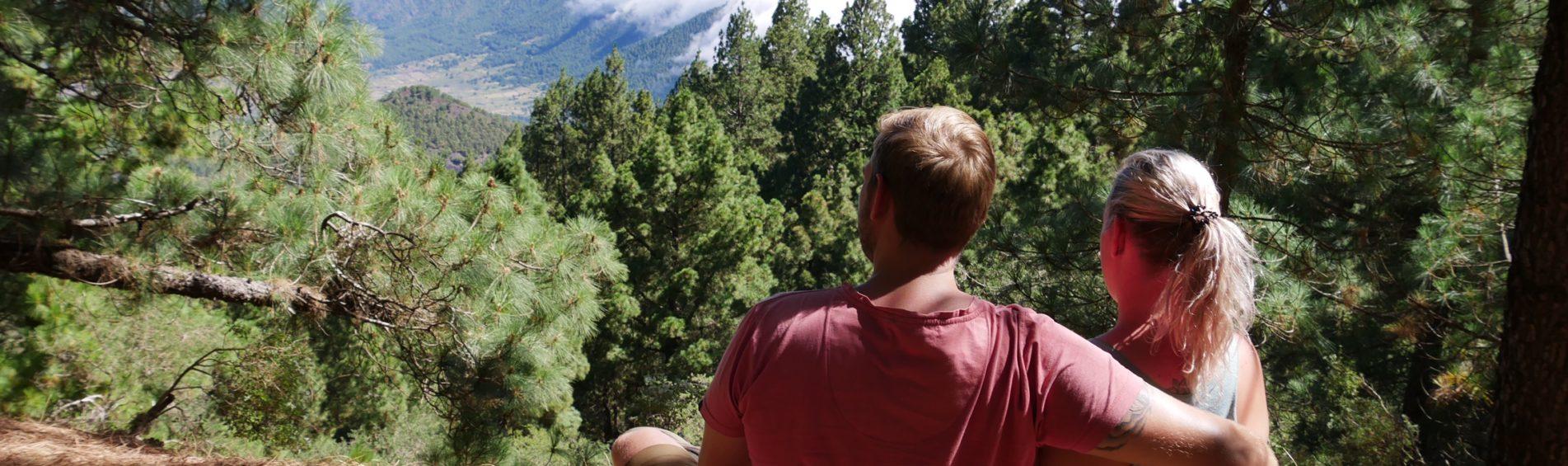 10 redenen waarom La Palma DE bestemming voor de zomer is!
