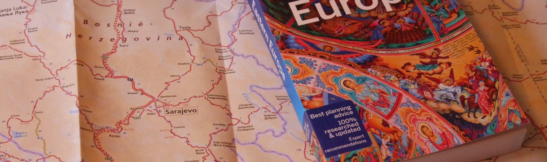 Nieuwe reisplannen voor 2018