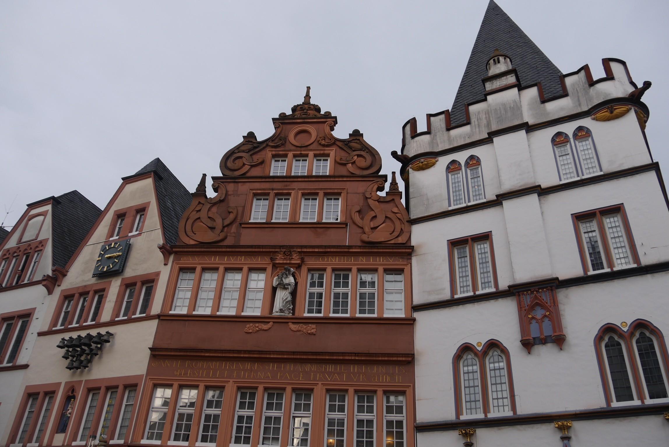 Trier in één dag