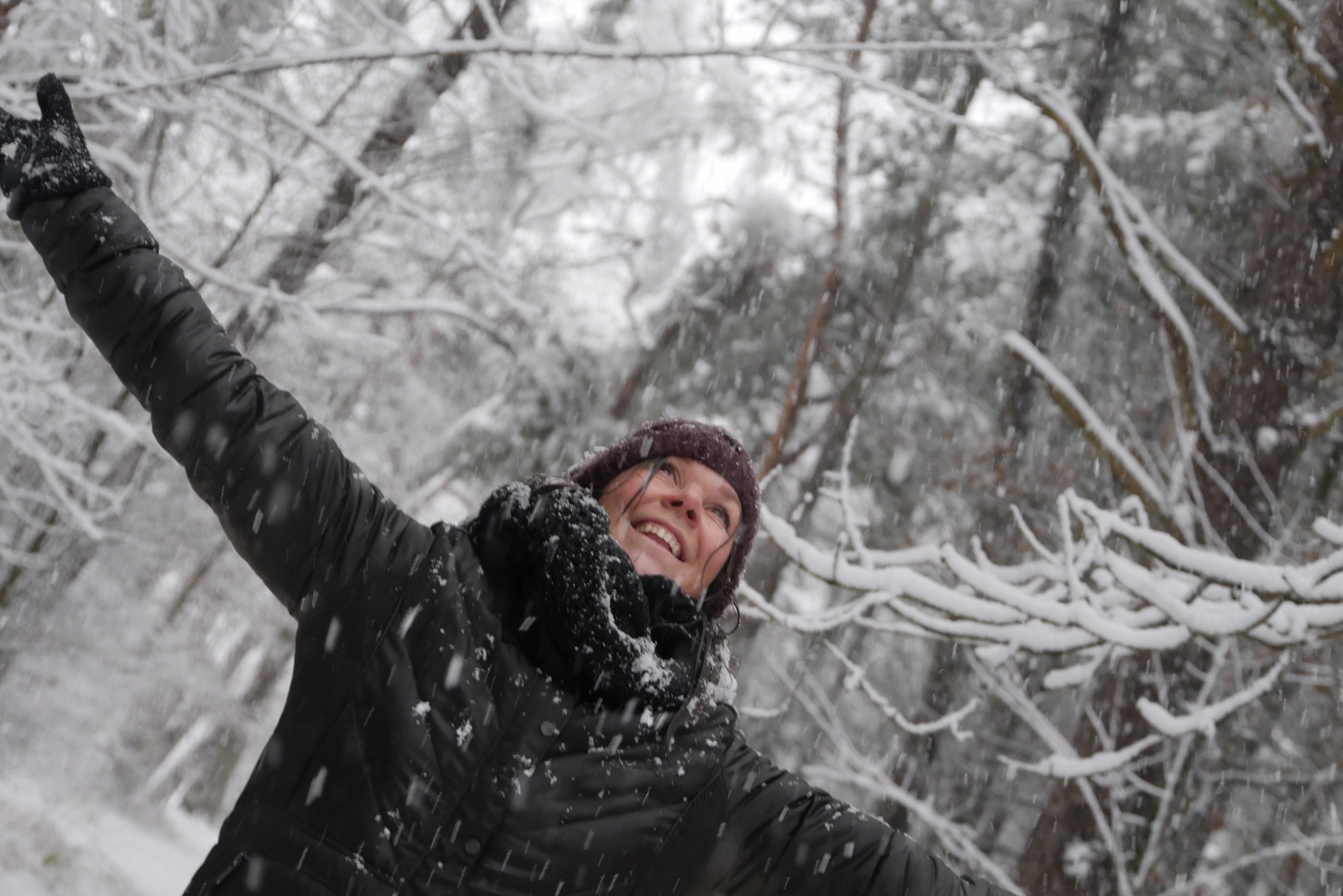 De mooiste plekken in Nederland voor een winterwandeling en wat doe je aan?