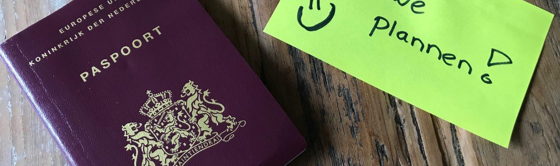 Change of plans… en daarom aangeboden: reisgidsen voor de Filipijnen!