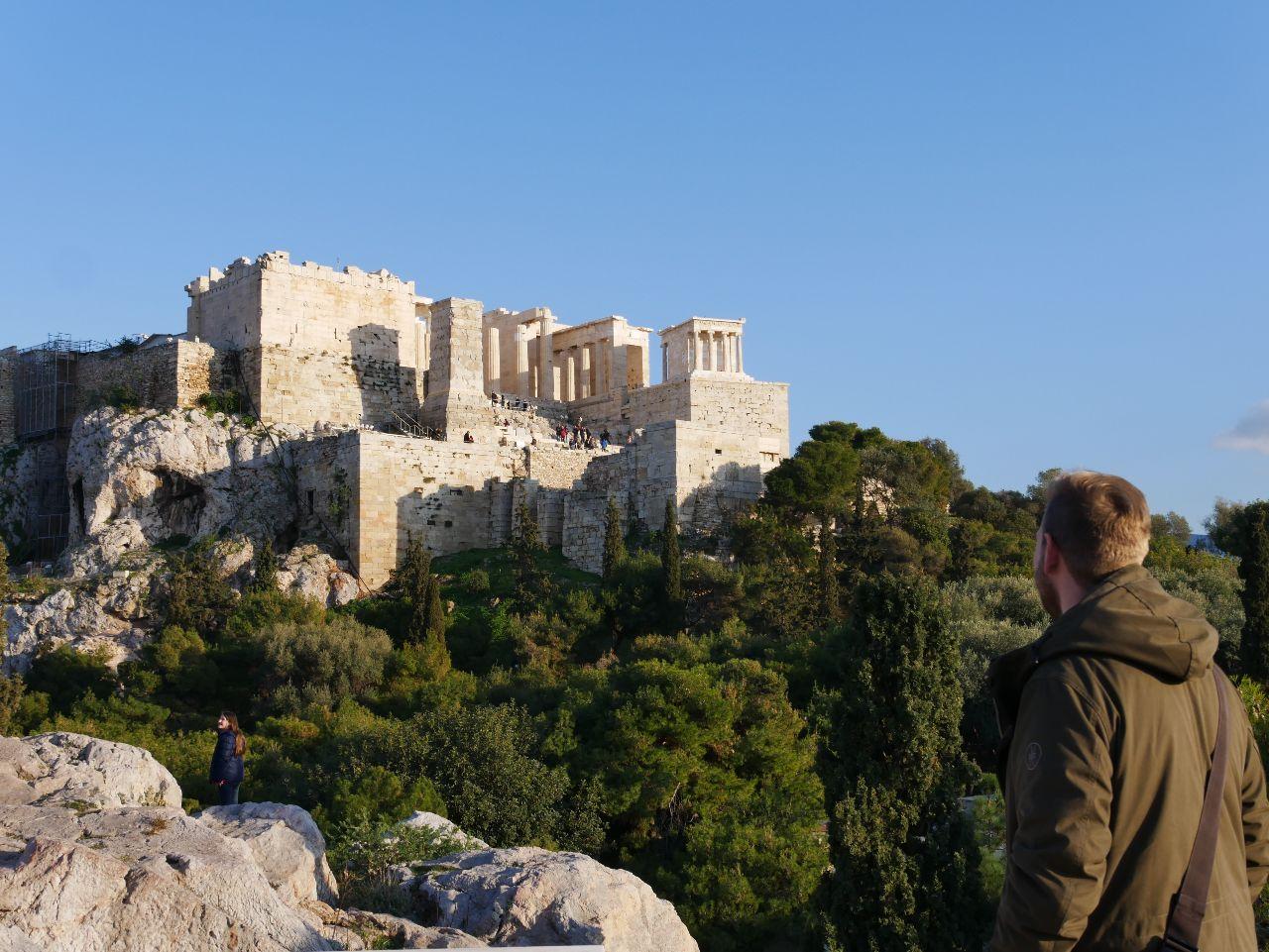 De belangrijkste must see's van het klassieke Athene