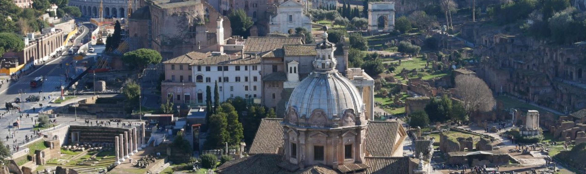 Wegwijs door de leukste en lekkerste zaakjes in Rome