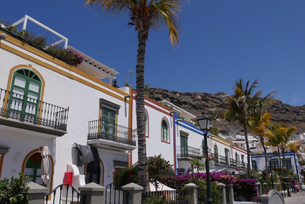 Een dagtrip Gran Canaria, van een stuwmeer naar het strand