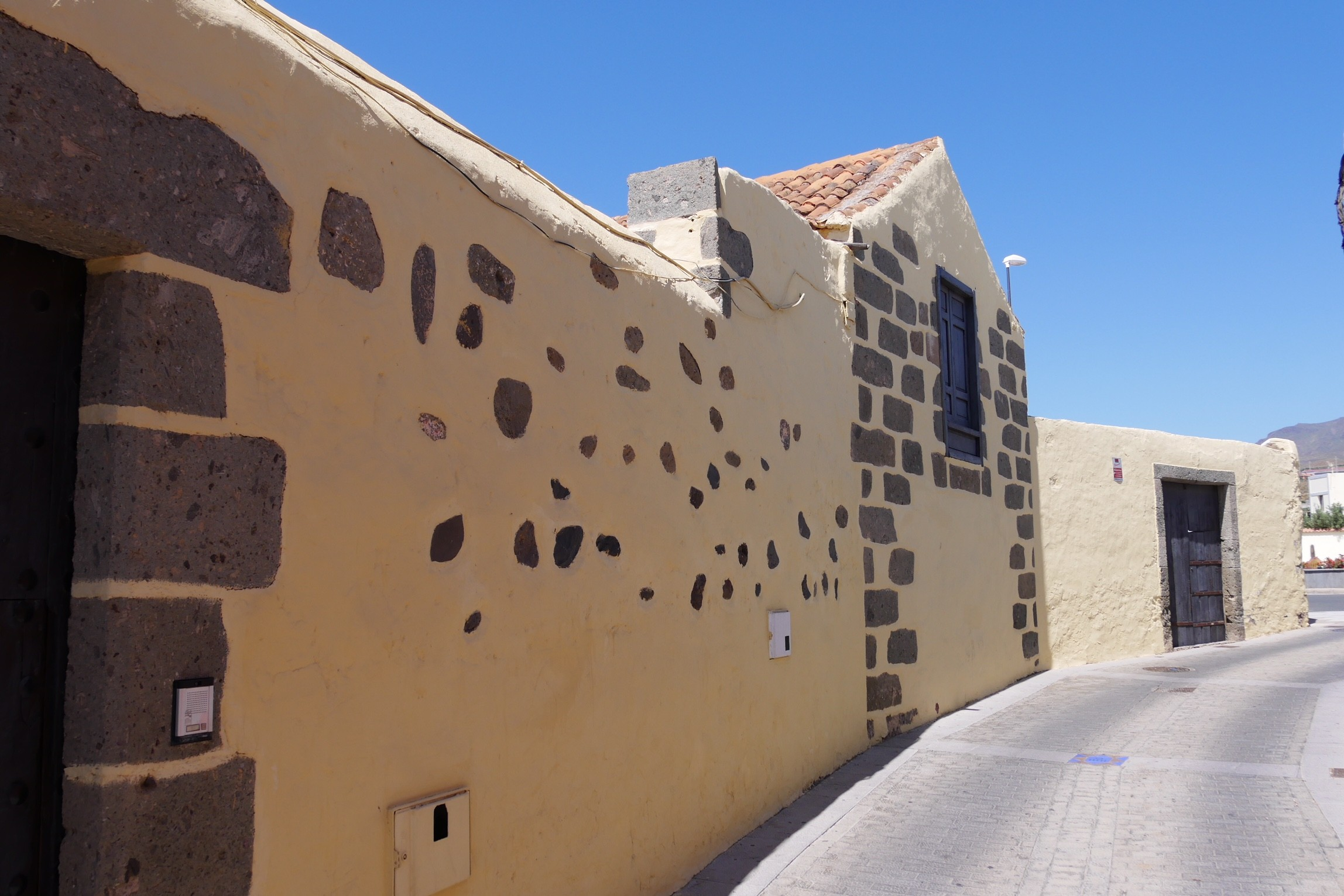 Gran Canaria, een route langs cultuur en natuur