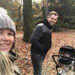 Tips voor je (eerste) reis met een baby