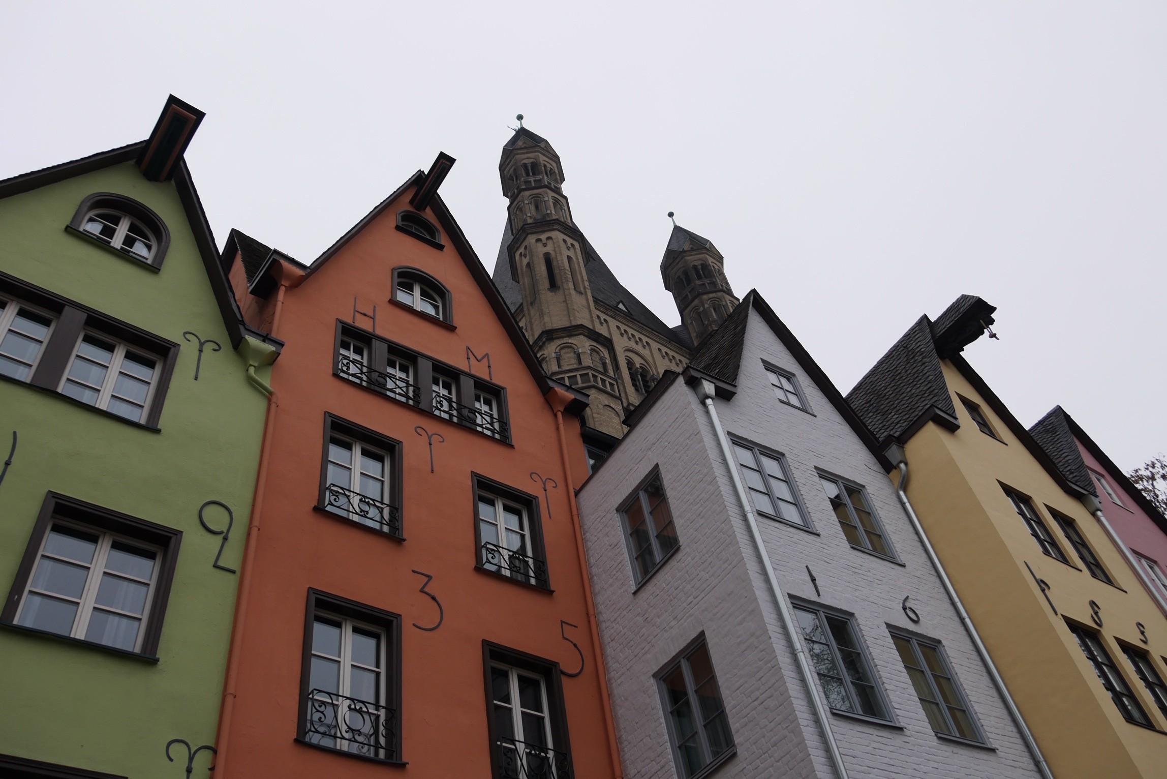De highlights voor een weekend Keulen