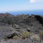 Wandelroute op La Palma: de vulkanen San Antonio en Teneguia