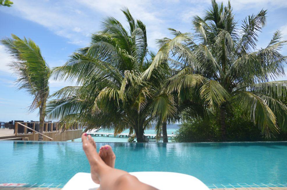 Tips voor een budget vriendelijke reis naar de Malediven