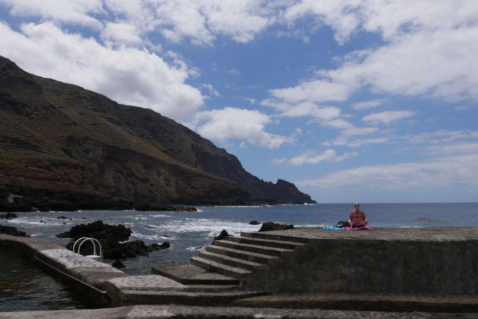 Dit zijn de leukste strandjes op La Palma!
