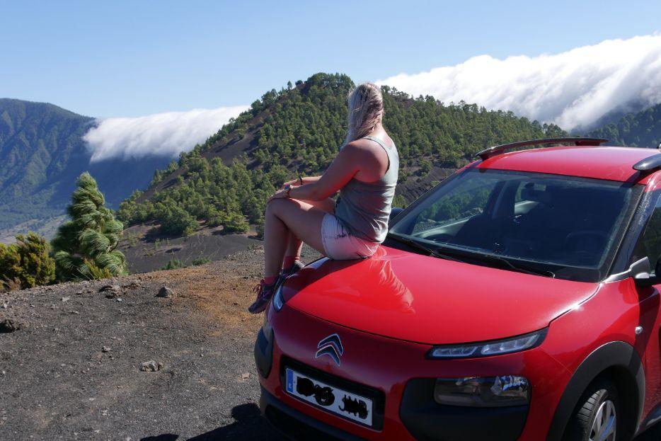 auto La Palma