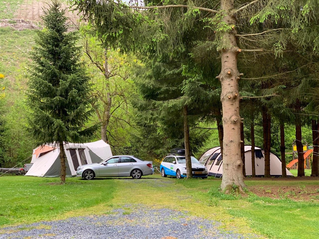 kampeerplek luxemburg
