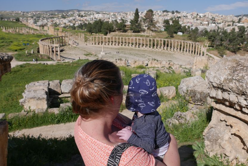 Reizen met een baby: leuk of niet?