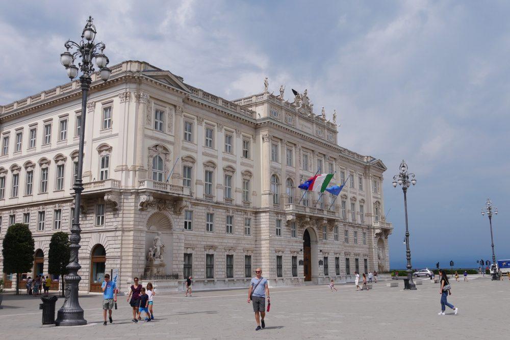 Afvinken in Triëst! De 4 mooiste plekken in het bijzonder stukje Italië