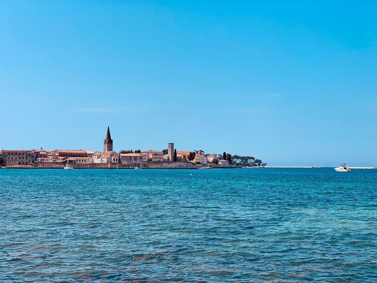 Istrië: Alles dat je wilt weten voor een heerlijke dag in Porec