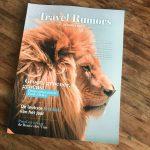 Winactie met Travel Rumors: het super dikke magazine vol reisinspiratie
