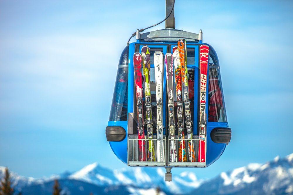 Waar ga jij op wintersport in Oostenrijk?