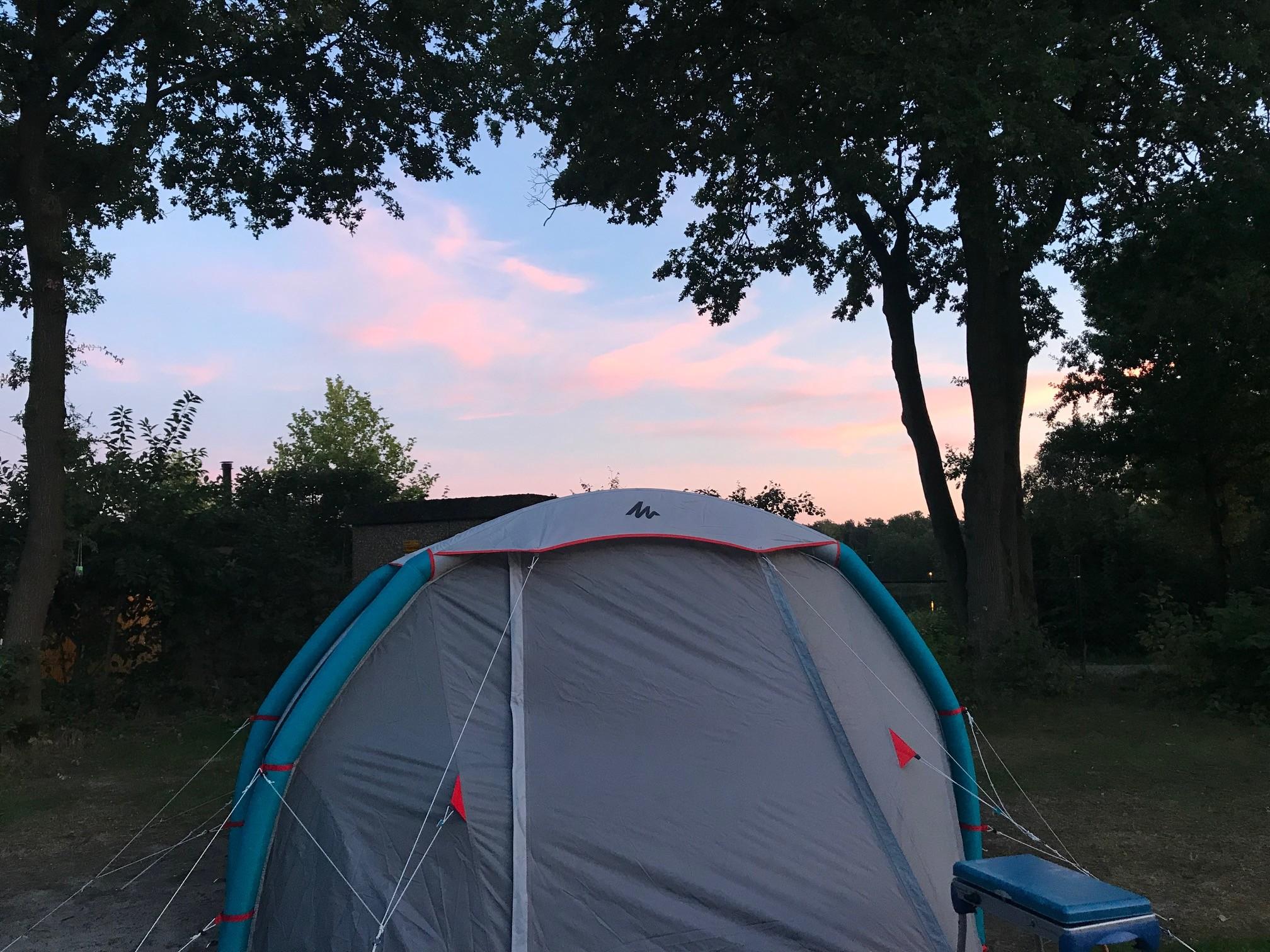 7x Waarom kamperen in Nederland zo ontzettend leuk is!