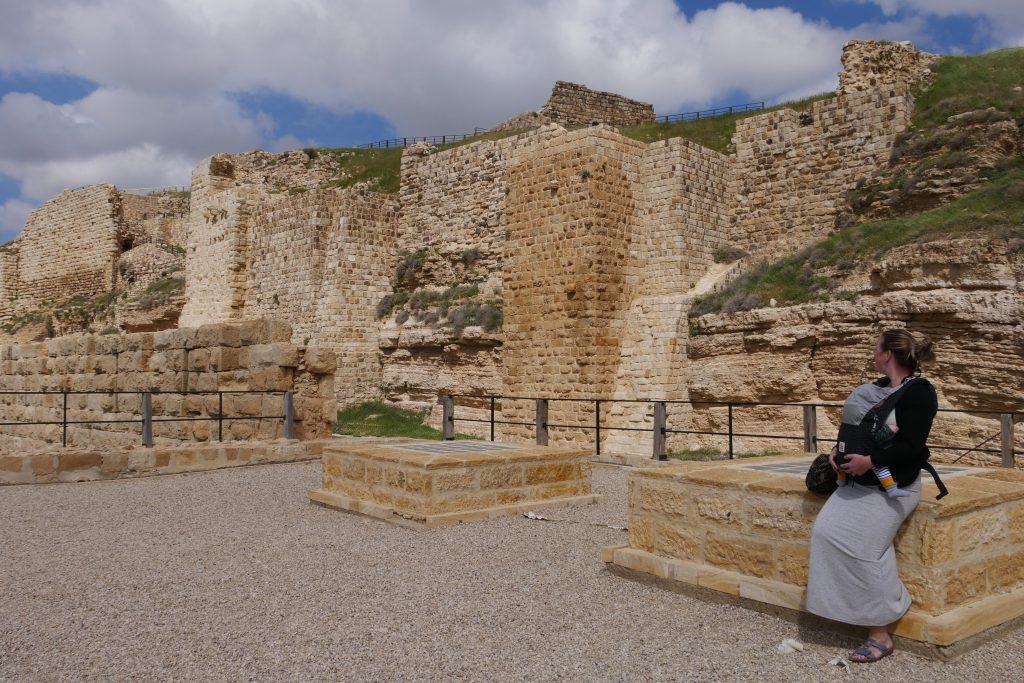karak kasteel