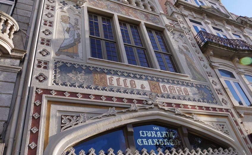 Livraria Lello, dit wil je weten over de boekenwinkel in Porto!