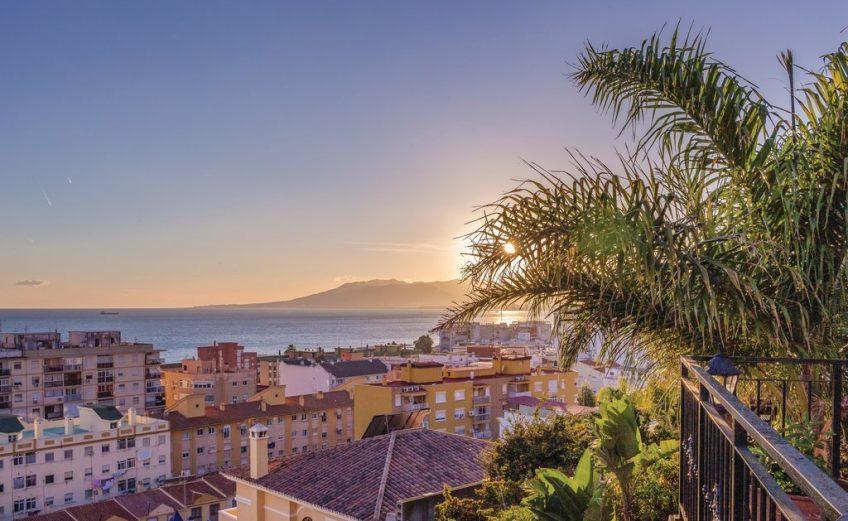 Een zonnige voorjaarsvakantie in Málaga