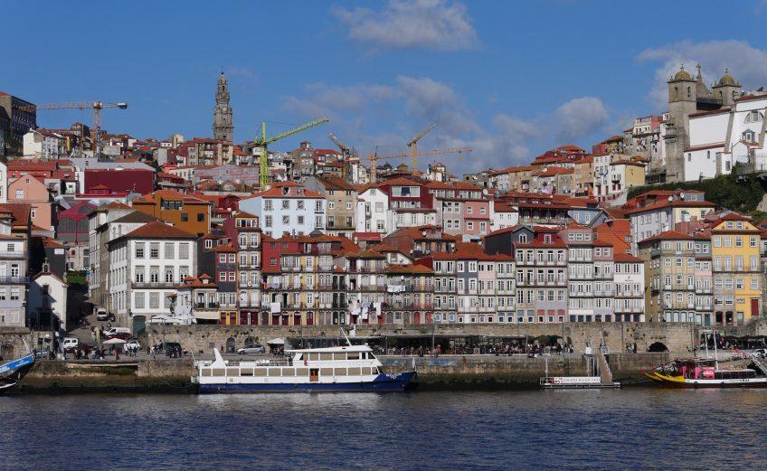 Francesinha, de beroemde sandwich uit Porto