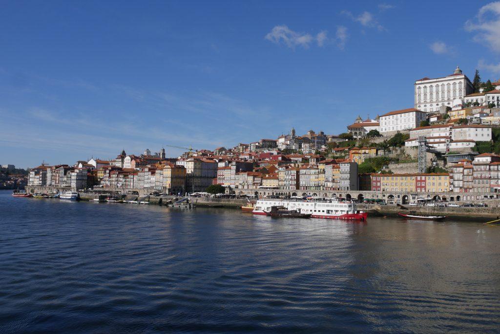 mooiste plekken in Porto