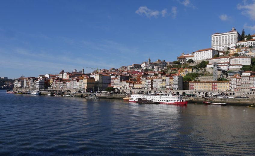 De mooiste en leukste plekken in Porto en alles wat je verder wilt weten!