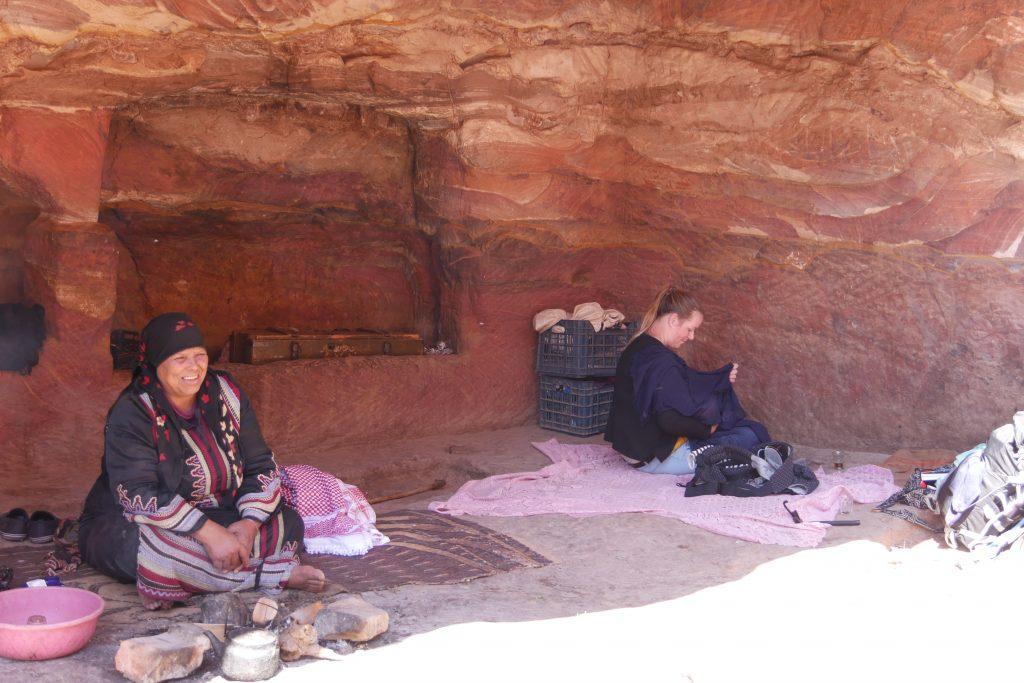 Borstvoeding in Jordanië