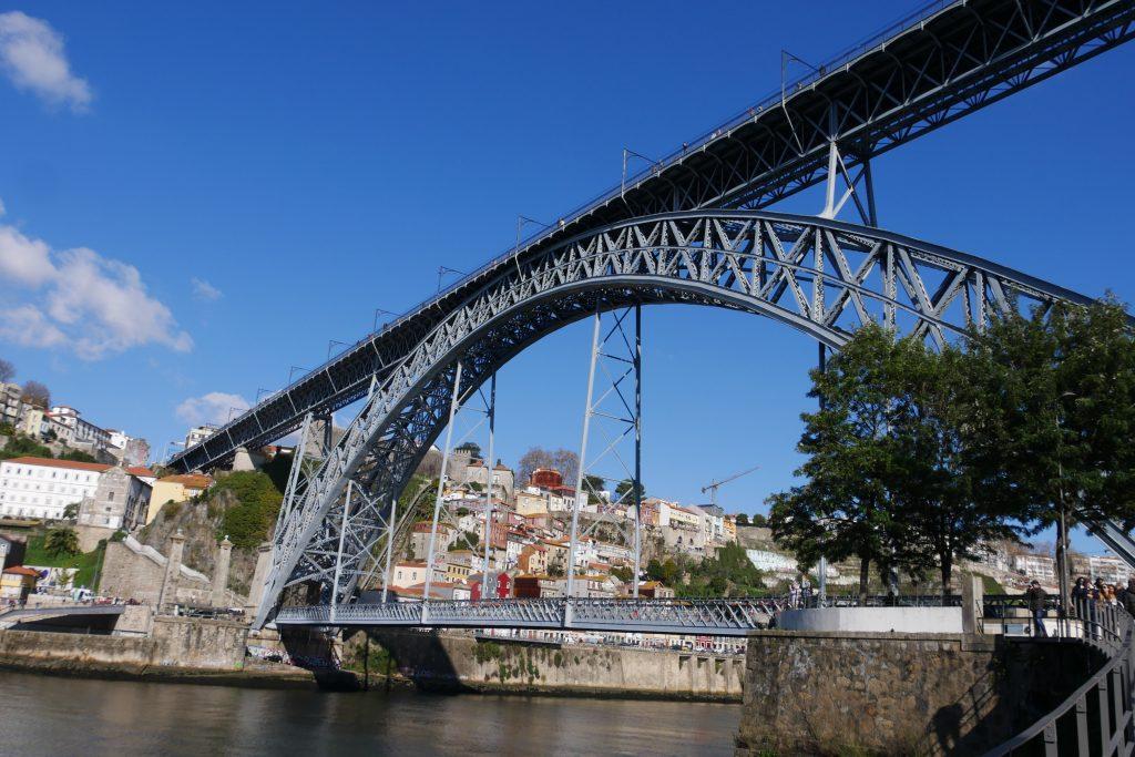 leukste plekken Porto