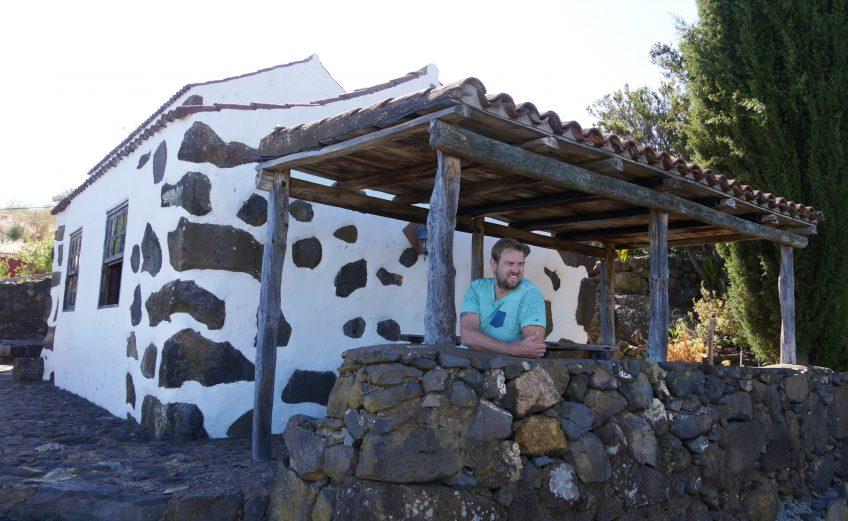 Casa Los Cardones: overnachten in het fijnste vakantiehuis op La Palma