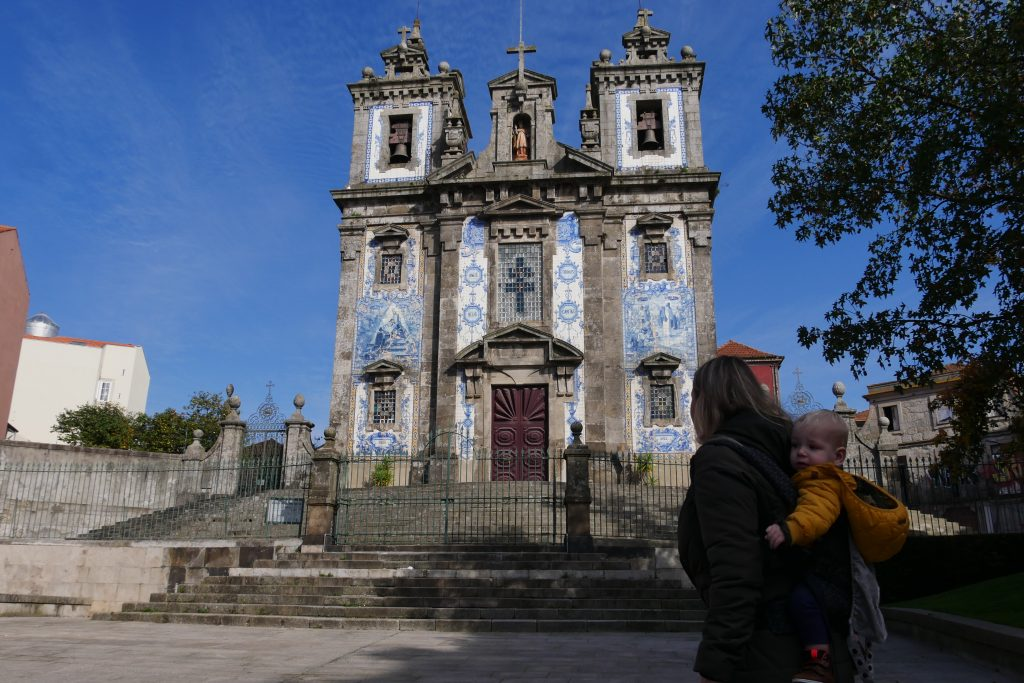 mooiste bezienswaardigheden in Porto