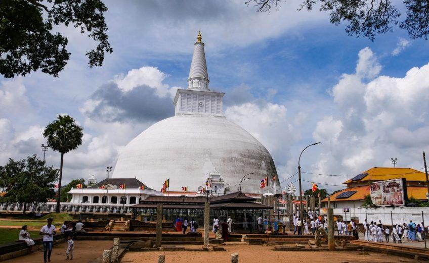 Sri Lanka: tips voor Anuradhapura en 9x gratis te bezoeken plaatsen